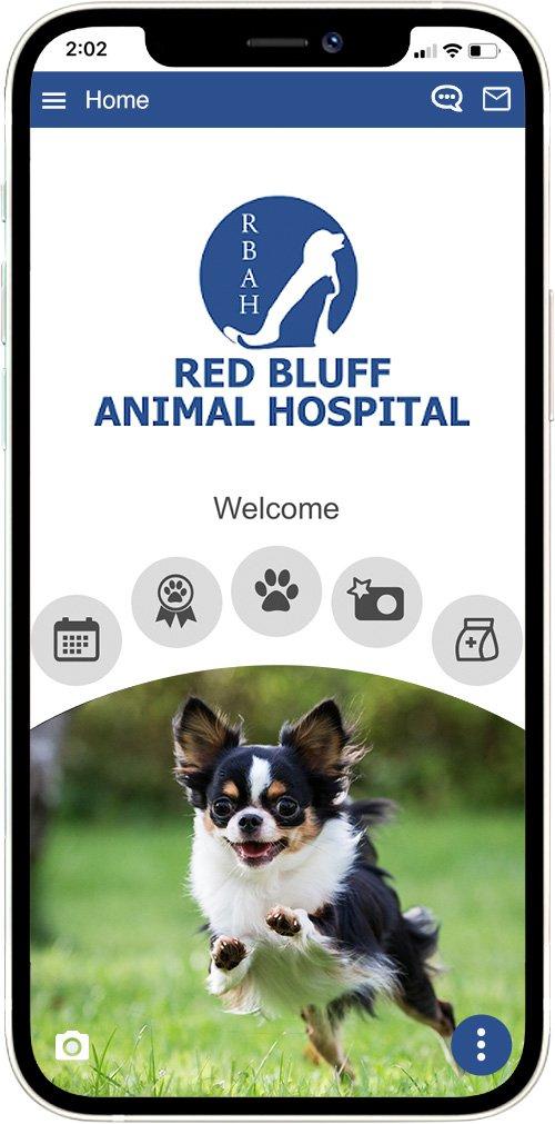 Red Bluff Animal Hospital