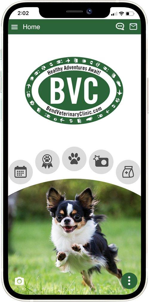 Bend Veterinary Clinic