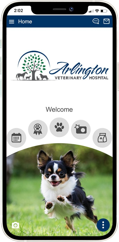 Arlington Veterinary Hospital