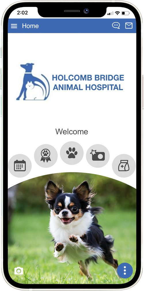 Holcomb Bridge AH