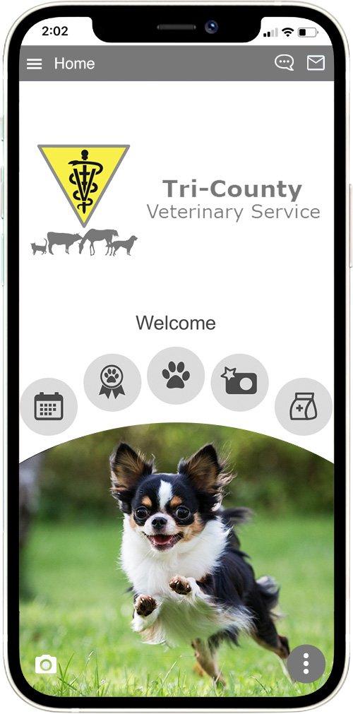 Tri-County Vet