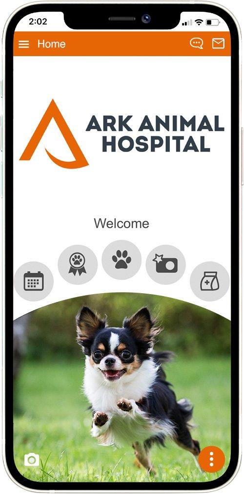 Ark Animal Hosp