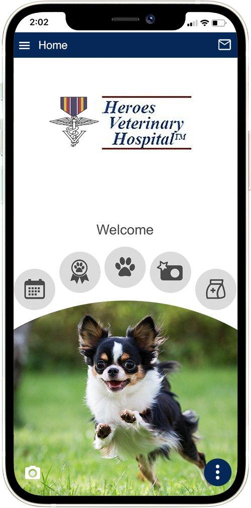 Heroes Veterinary Hospital