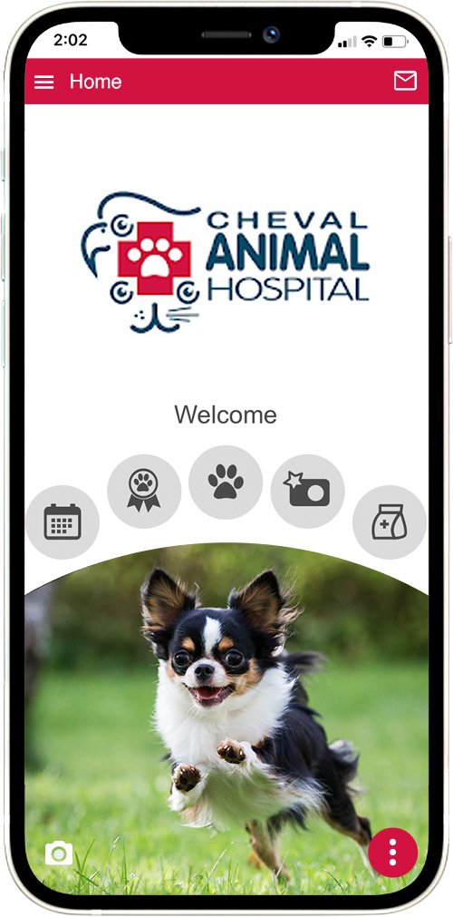Cheval Animal Hospital