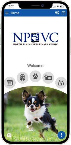 North Plains Veterinary Clinic