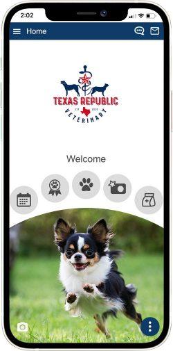 Texas Republic Veterinary Hospital
